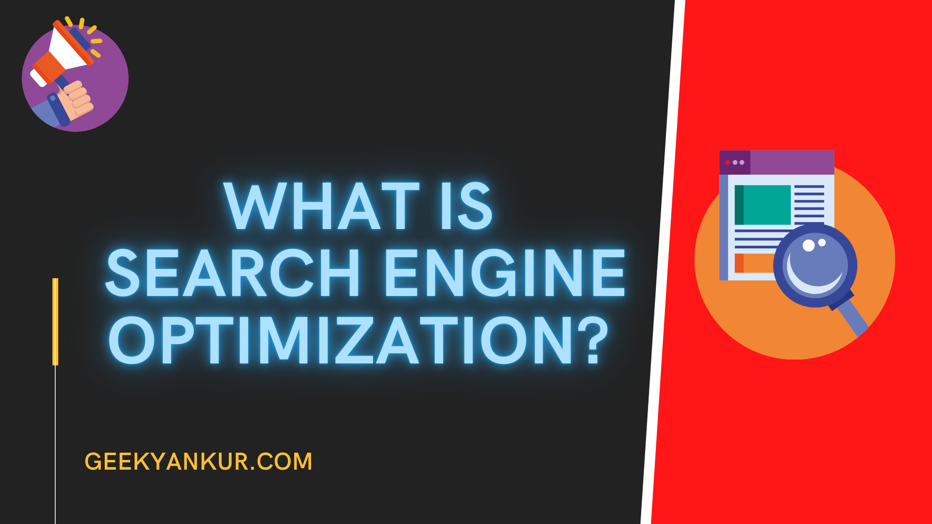 What Is SEO / Search Engine Optimization?